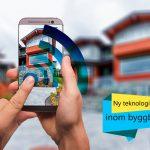 Ny teknologi inom byggbranschen